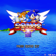 Sonic 2 Cafe 1