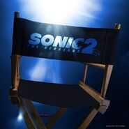 Sonic 2 chair