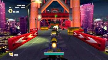 Sonic_Adventure_2_(PS3)_Mission_Street_Mission_2_A_Rank