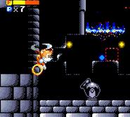 Dark Castle Area 03