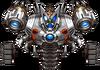 SA3 Hyper Eggrobo Sprite
