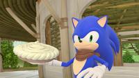 SB S1E14 Sonic pie