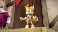 SB S1E16 Tails stage