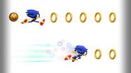 SG Light Speed Dash