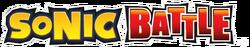 Sonic Battle Logo para Navbox.png