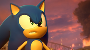 Sonic Forces E3 trailer 7