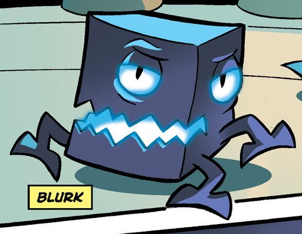 Blurk