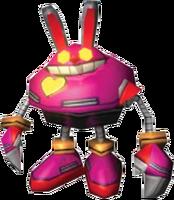 Casino Bunny Pawn