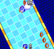 Labyrinth of the Castle Zone 4 3