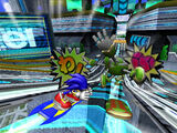 Ataki w serii Sonic Riders