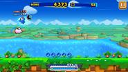 Sonic Runners screen 10