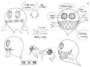 Sonic X new concept art 17