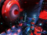 Turbine Loop (Team Sonic Racing)