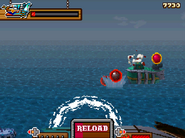 Ocean Tornado gameplay 10
