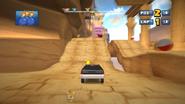 Sandy Drifts 30