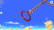 Sonic Runners Adventure screen 33