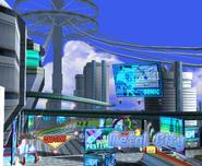 Metal City 002
