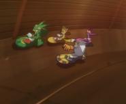 Riders Intro 34