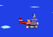 S3K Bad Ending Sonic 2
