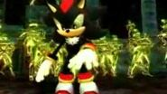 Shadow the Hedgehog JP Commercial 1