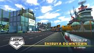 Shibuya Downtown 12