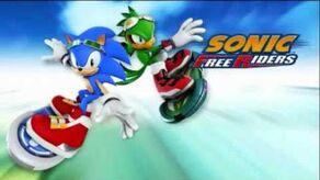 Sonic_Free_Riders-Shake_It_Baby