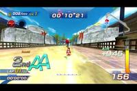 Sonic Free Riders - Gameplay 02