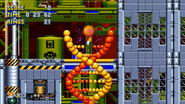Sonic Mania - Chemical Plant Zone 13