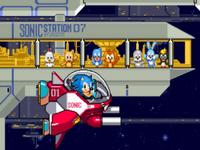 Sonic Station 07
