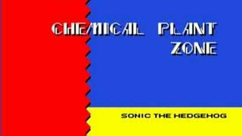 StH2 Music Chemical Plant Zone