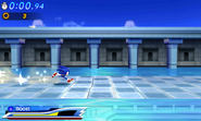 Water Palace Generations 3DS Act 2 01
