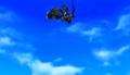 Zero Gravity Cutscene 377