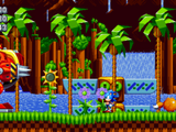 Death Egg Robot (Sonic Mania)