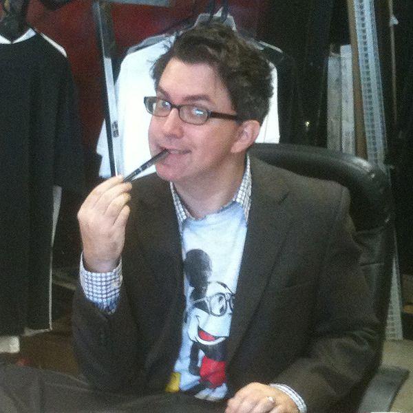 Gabriel Cassata