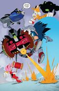 IDW 40 preview 1
