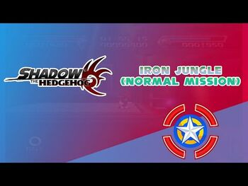 Iron_Jungle_(Normal_Mission)_-_Shadow_the_Hedgehog