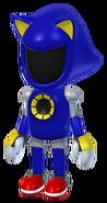 Mii Metal Sonic