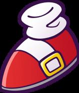 PuyoPuyoQuest SonicShoes