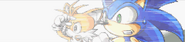 SA3 Sonic i Tails intro