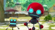 SB S1E23 Cubot Orbot wait