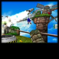 Sonic Adventure Credits (Sonic 05)