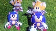 Sonic Generations Launch Trailer