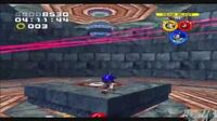 Sonic_Heroes_Teleporting_with_a_flower_as_Team_Sonic_+_New_Mystic_Mansion_Skip