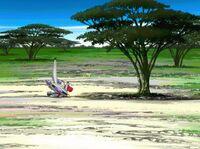Sonic X Ep 18 Scene Cut 2