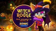 WitchRougeDash