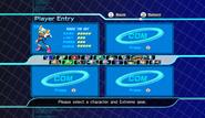 Zero Gravity Character Select 11