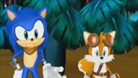SBFAI Sonic and Tails