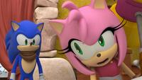 SB S1E17 Sonic Amy