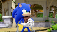 SB S1E19 Sonic advise
