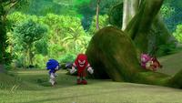 SB S1E25 Team Sonic wilderness 2